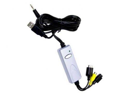 DVD Videograbber convertitore USB 2.0
