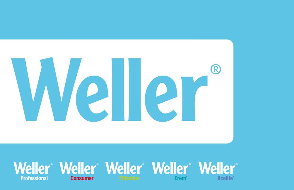 Anteprima nuova WE 1010 Weller