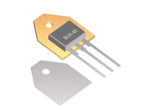 Isolatore siliconico LC4-P