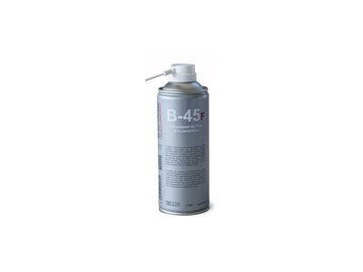 B45F Aria compressa spray Due-Ci Electronic per pulizia (400ml)