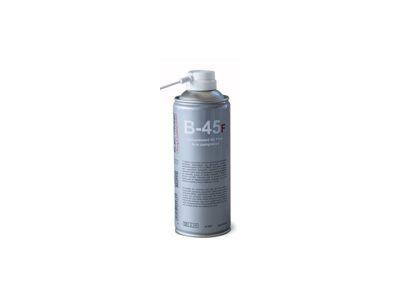 B45F Bomboletta spray aria compressa per pulizia