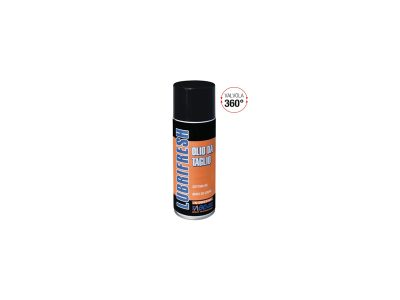 Lubrifresh - Olio da taglio universale spray 400ml (6pz)
