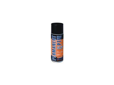 Permanent PTFE | Lubrificante secco adesivo, Spray 400ml (6pz)