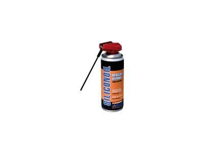Siliconoil | Lubrificante universale al silicone, Spray 400ml (6pz)