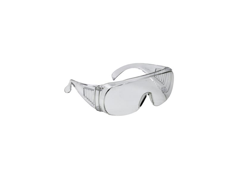 Occhiali di protezione in policarbonato