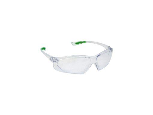 Occhiali antigraffio DPI protettivi - Design avvolgente