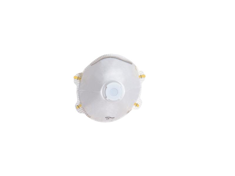 Mascherine di protezione classe FFP1 con valvola (10pz)