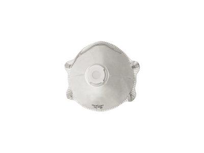 Mascherine di protezione classe FFP2 con valvola (10pz)