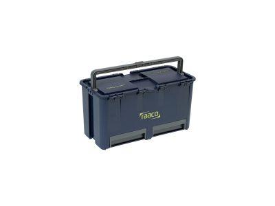 Compact 27 Cassetta portautensili (474x239x248H mm)