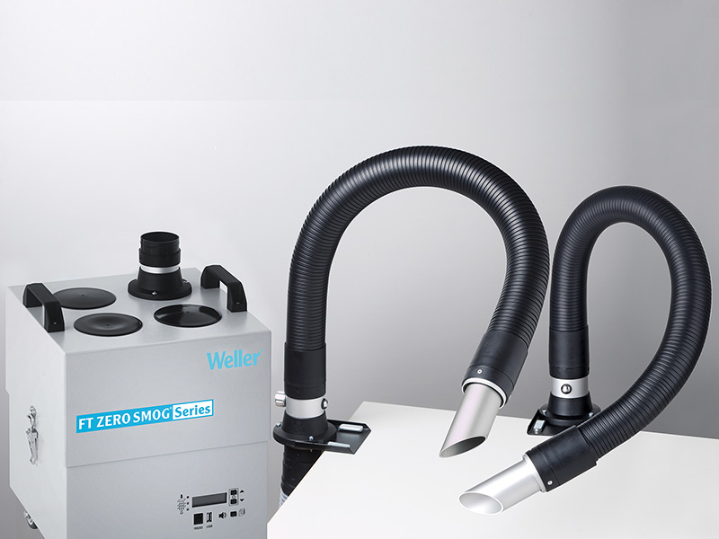 Zero Smog 4V Kit2 2 bracci Ugello T0053664699