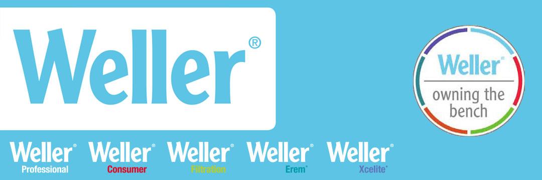 Distributore Weller Italia