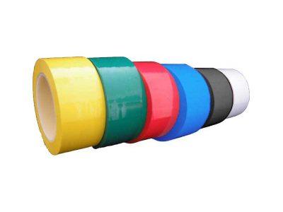 Nastro adesivo colorato 140µm per delimitazione aree EPA (50mmx33m)