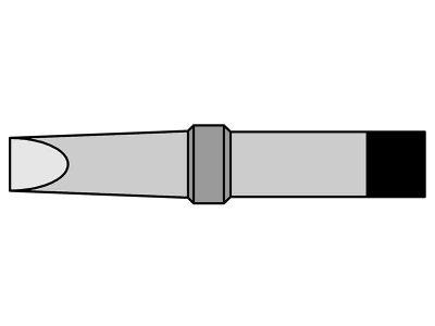 Weller PT C7 Punta saldante a cacciavite 370°C | 4PTC7-1