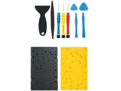 Techly I-PHONE-TOOL3 - Kit Riparazione iPhone4/4s