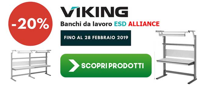 Banchi da lavoro Viking alliance | 20% OFF