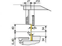 MAESTRO 4S Separatore schede | Illustrazione 2