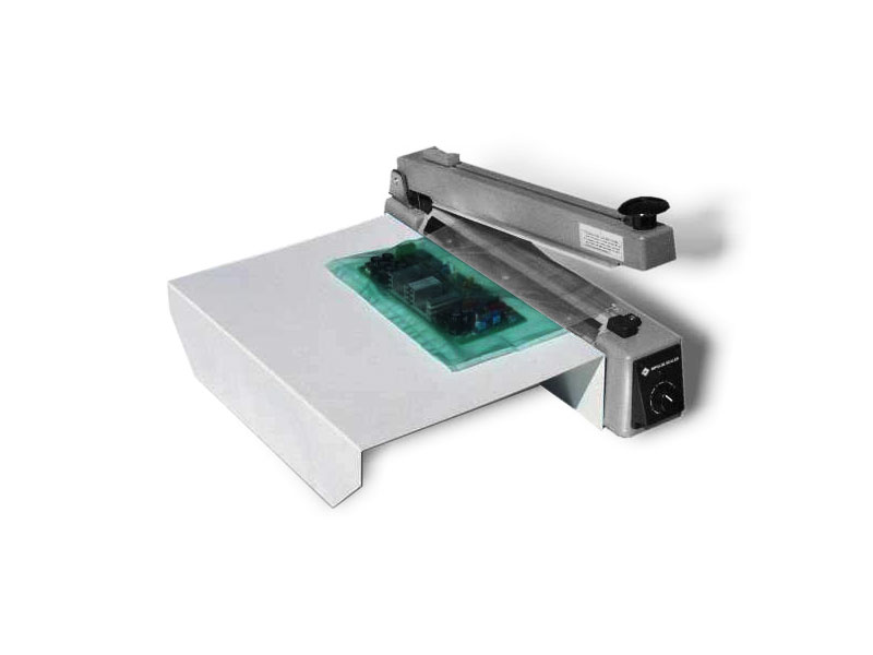 Worktable for TIS Hand Sealers (4 formats)