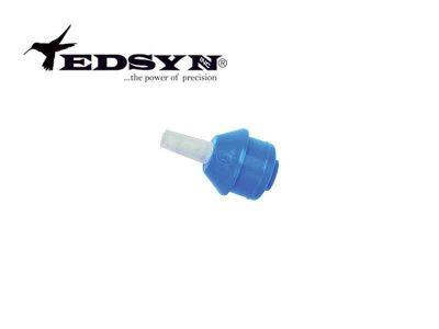 Edsyn SRT12 - Punta di ricambio per dissaldatori DS017, PT109 e US140
