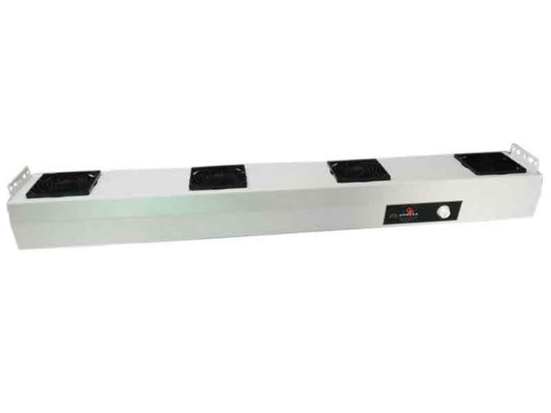 EE112 Barra ionizzante con 4 ventilatori