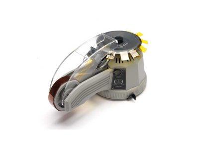 Dispenser automatico a carosello per nastro adesivo