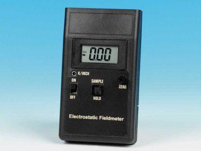 Misuratore di campo elettrostatico per applicazioni ESD