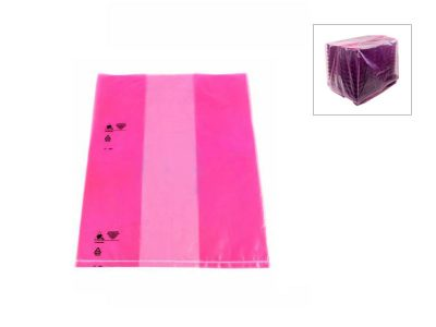 ESD Anti Static Gusseted Bags Th.75µ (2 Sizes) | 100 pieces