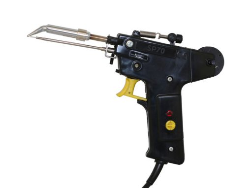 SP70 Saldatore a pistola con avanzamento di lega manuale