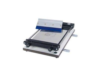 EM300 Serigrafica manuale SMD (PCB max. 220x320mm)