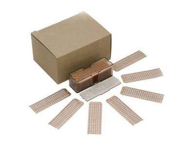 SCL3 Splice clip metalliche per PZSPL-VI