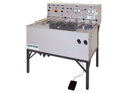 COMPACTA 40 2 CU Bungard | Macchina per metallizzazione fori PTH