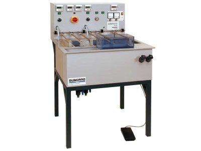 Macchina per metallizzazione fori PTH | COMPACTA 30 Bungard