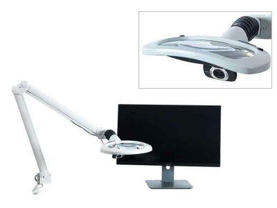 BenchKam Telecamera Full HD per lenti Vision Luxo WAVE e CIRCUS
