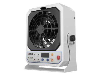 KF21AW Ventilatore ionizzante da banco (2.56-4.07 mq/min)