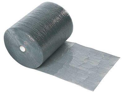 Film a bolle antistatico ESD Shielding metallizzato - Bobina H30cm x 100m