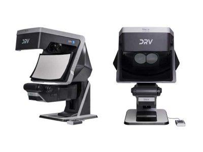 DRV-Z1 Visore 3D stereo digitale FULL HD Vision Engineering