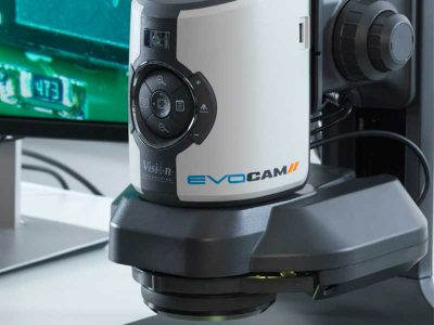 EVOCAM II Videomicroscopio FULL HD con misurazioni