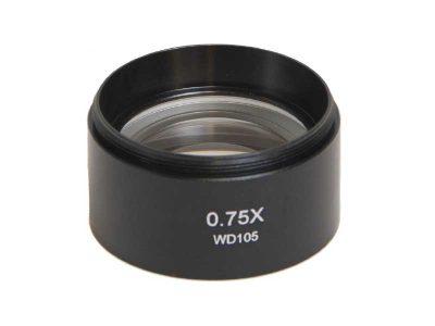IN5201 Lente 0.75x per microscopi IN5200/IN5300