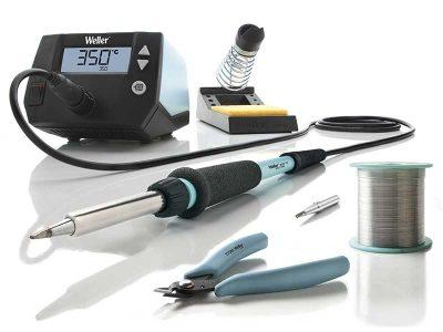 WE1010 Education Kit Weller 70W 230V | T0053298390