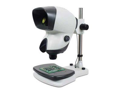 Mantis Elite da banco - Microscopio 3D senza oculari (2-20x)