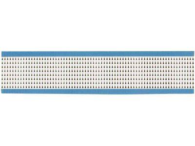 Etichetta con freccia indicatrice adesiva Bianco (576pz)