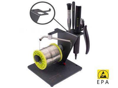 DS2500K Kit Devolgitore ESD Piergiacomi con utensili