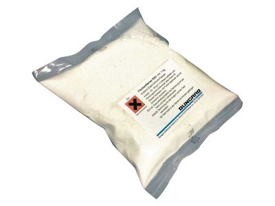Smacchiatore per cloruro ferrico Bungard RX3 (250/1000g)