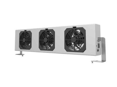 KF60AR Ionizzatore ad alta frequenza con 3 ventilatori (0±10V)